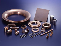 ELECTRICAL CONTACT POINT PARTS