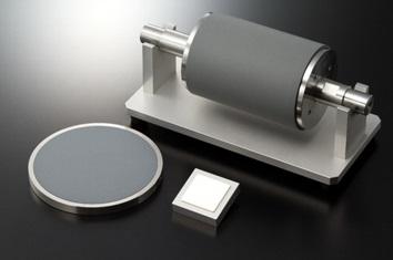 Porous Ceramics for Transferring Workpieces ƒENGINEERING CERAMICS