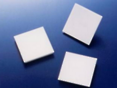 NPL-2 and NPL- 3; AlN (aluminum nitride) with high thermal conductivity